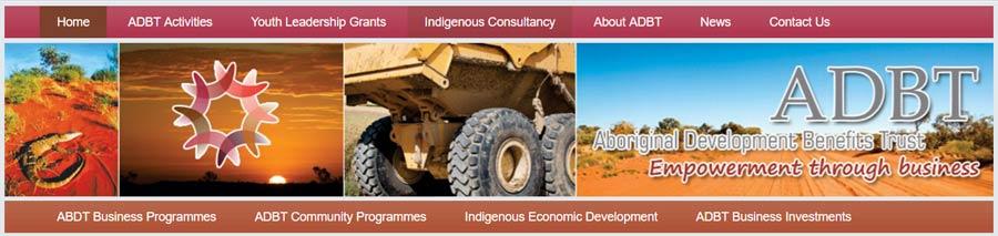 Aboriginal Development Benefits Trust (ADBT)